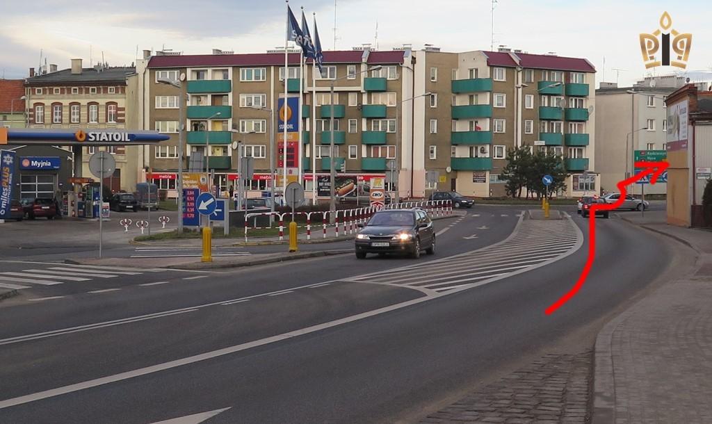 ul. Wiejska, Prudnik